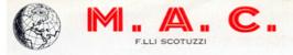 Logo Mac presentation